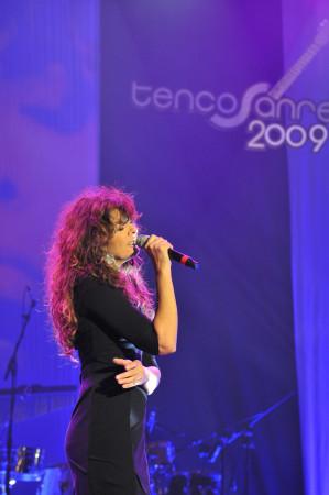 © Massimo Forchino / lapresse12-11-2009 Sanremo, ItaliaspettacoloPremio Tenco - Festival della Canzone d'AutoreNella Foto:Alice
