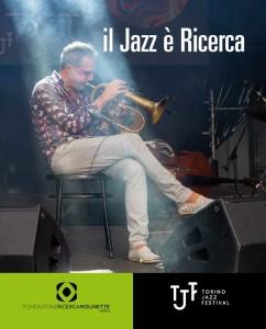 Jazz Ricerca copertina
